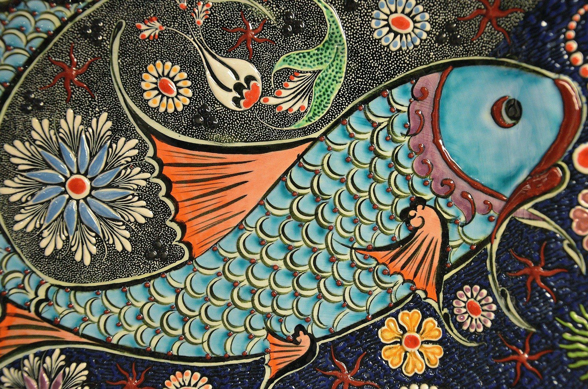 Риба в детското меню