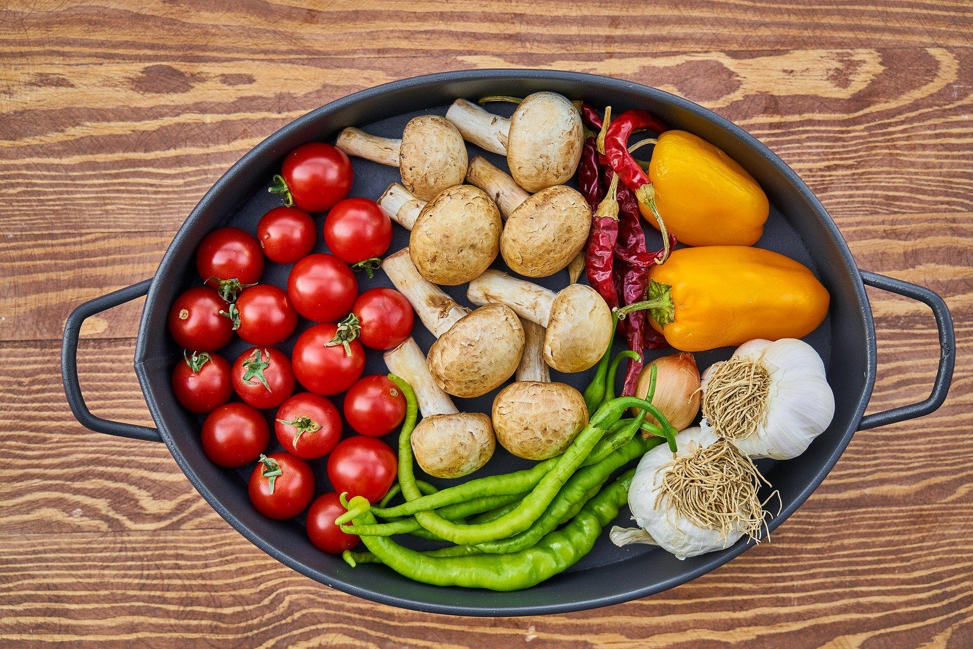 Как готвенето влияе на хранителната стойност на храните