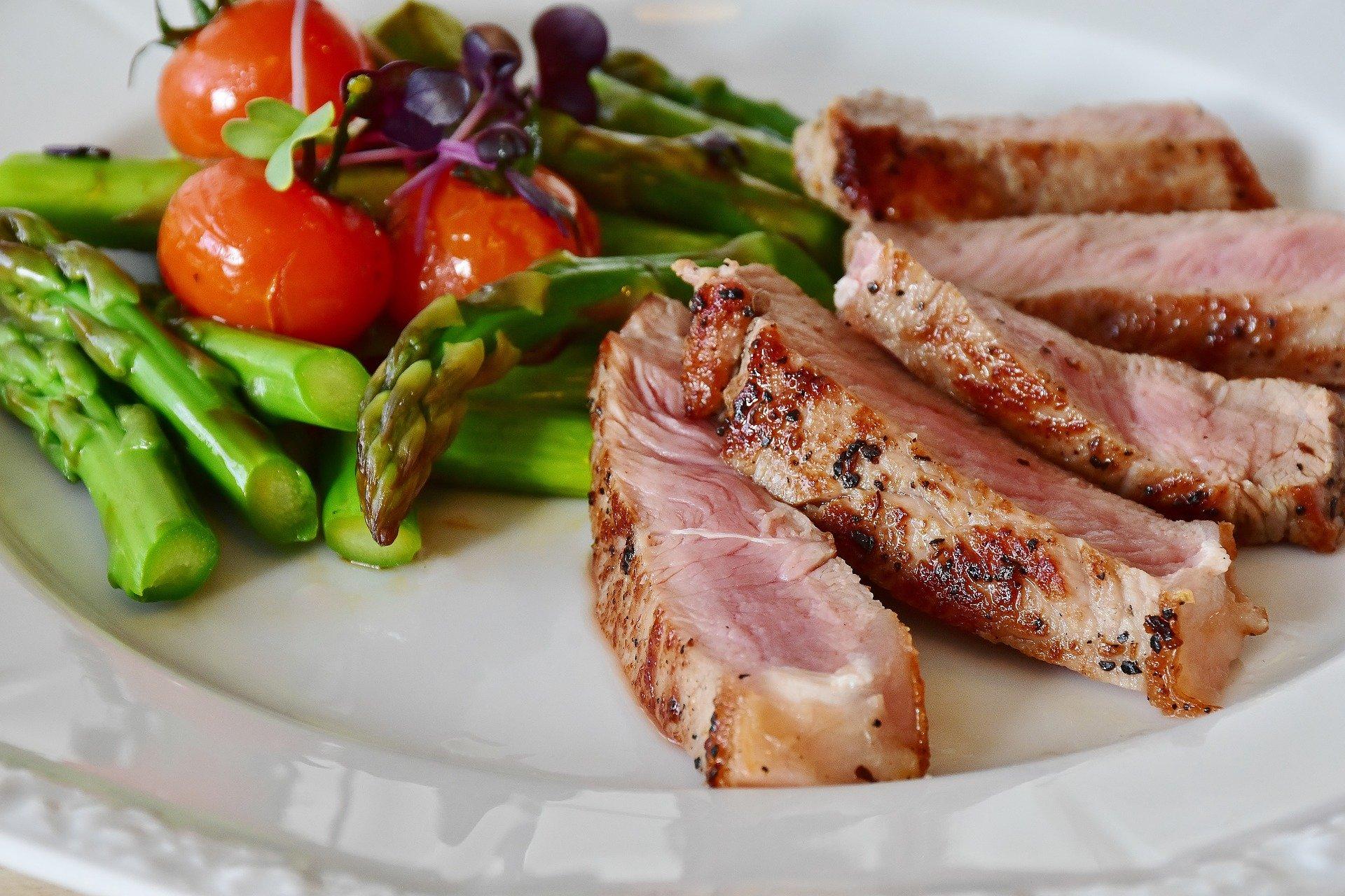 Как готвенето влияе на хранителната стойност на храните - част 2